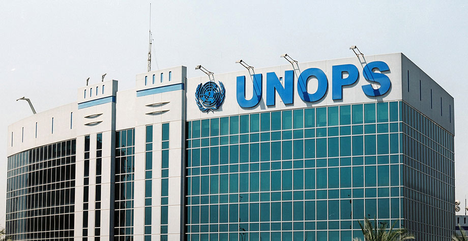 unops offices