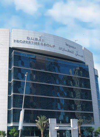 dubai properties office