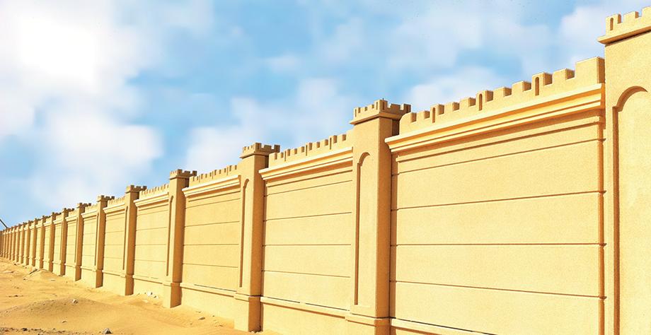 HH Sheikh Sultan Al Qassimmi's Residence