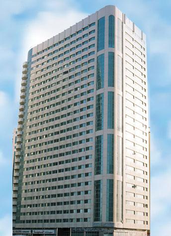 al sayegh tower