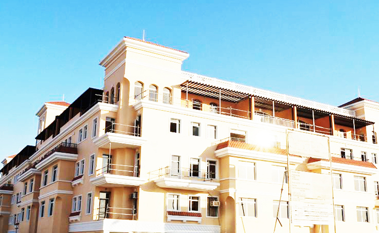 astoria villa