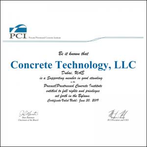 certificate-PCI